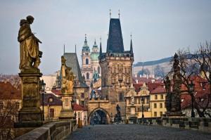 Возможные изменения в центре Праги