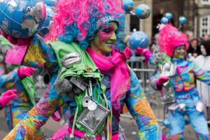 34-й бременский карнавал