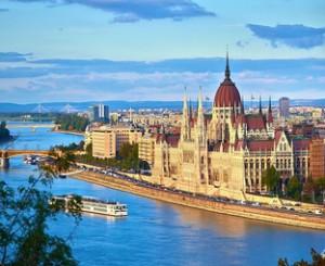 Венгрия «посчитала» туристов из России