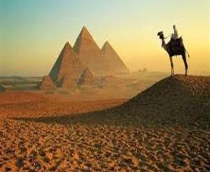 5 километров нудистского пляжа в Египте