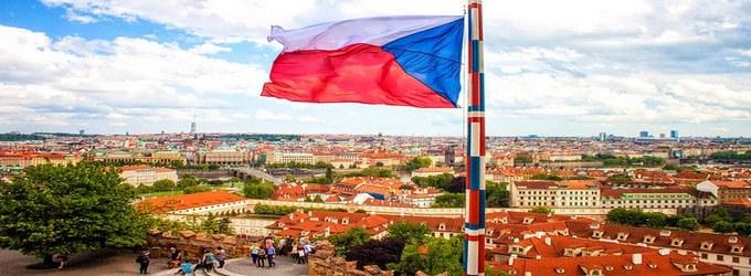 В Чехию на майские праздники