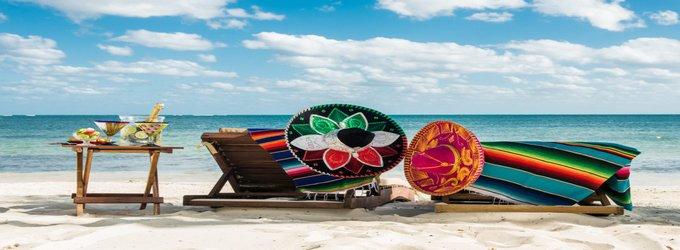 Горящий тур в Мексику
