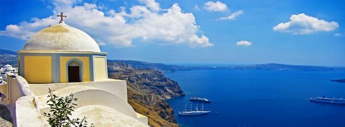 Тур в Грецию!