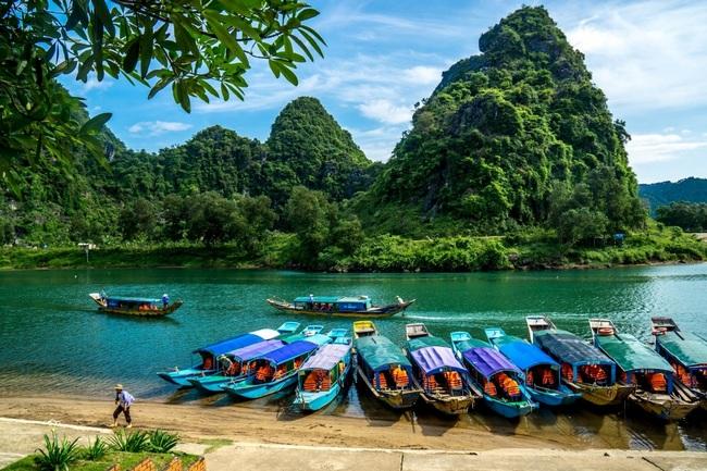 Вьетнам на старый Новый год!