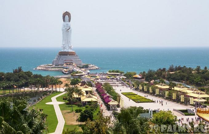 Горящий тур в Китай!