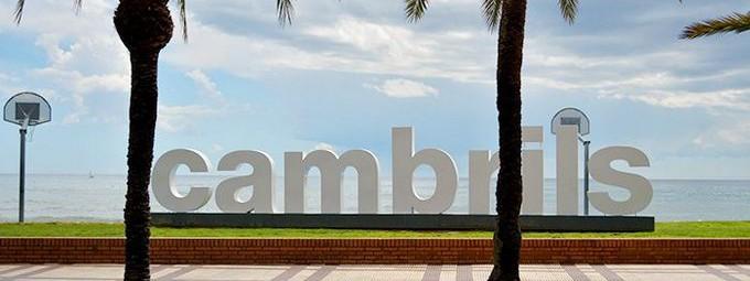 Красивейший курорт в Испании - Камбрильс.