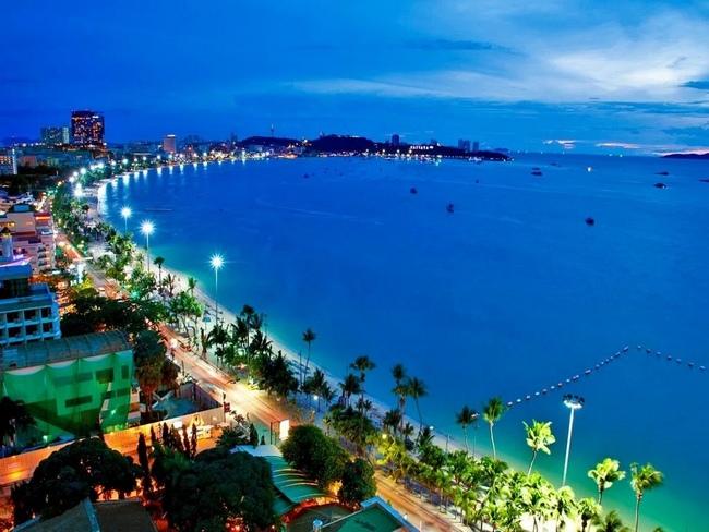 Горящий тур в Таиланд.