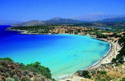 Кипр, как топовое направление.