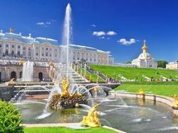 Потрясающие места Санкт-Петербурга.