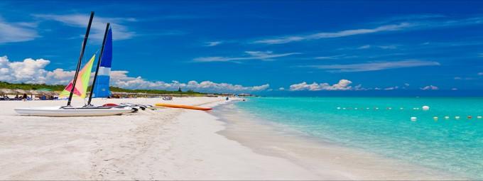 Летим на остров Свободы - Куба