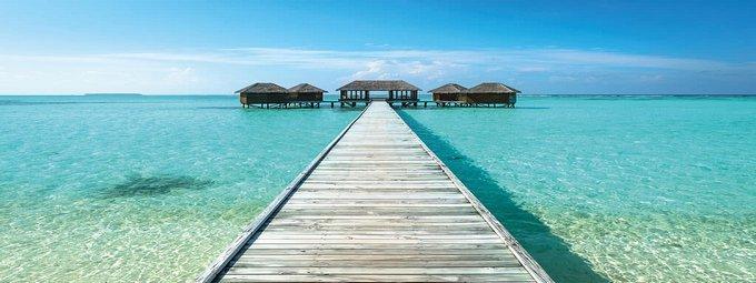 Мальдивы ещё дешевле